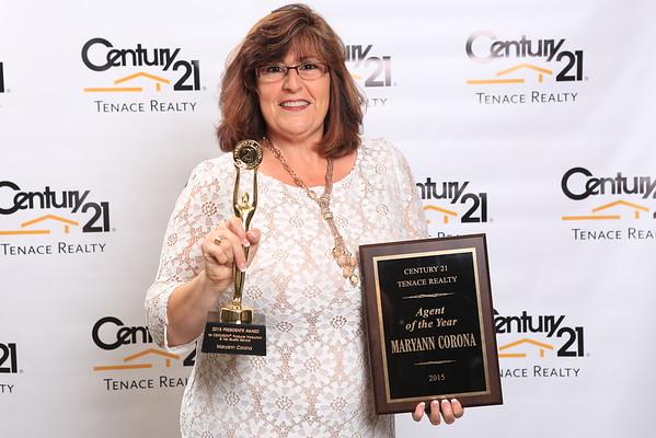 Century 21 Awards Luncheon