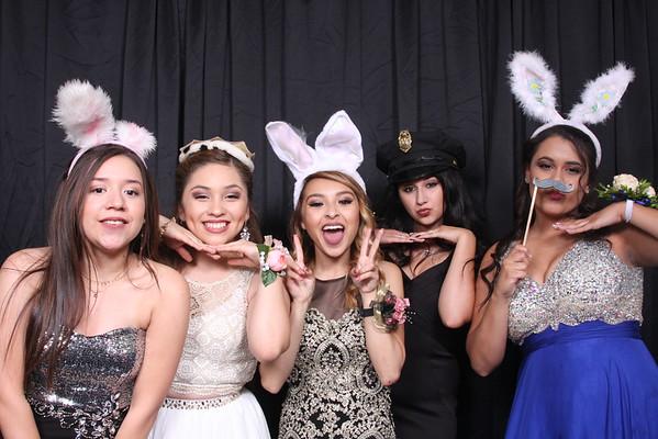Century High School Prom 2016