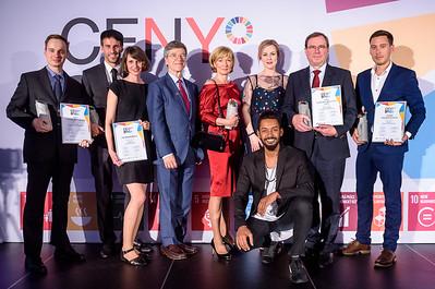 Česko zná vítěze Cen SDGs