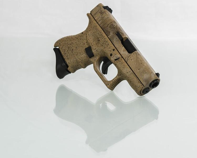 Cerakote Glock Model 27