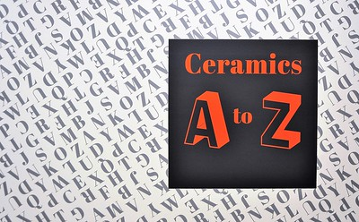 Ceramics A-Z: AMOCA's Permanent Collection
