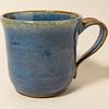 Titanium Blue mug