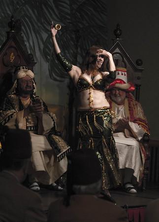 Ceremonials