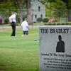 31 MAR 2011 - CG's Golf Scramble (MCoE Commanding General MG Robert Brown). Fort Benning, GA. Photo by Susanna Avery-Lynch