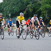 Soldiers and civilians from the Maneuver Center of Excellence recently participated in a bike ride across post.  Photos by Sue Ulibarri, MCoE PAO-supunnee.ulibarri@us.army.mil