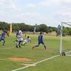 2016 Soccer Round Robin
