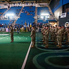 Columbus Lions Military Appreciation Night