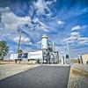 08 NOV 2011 (FORT BENNING, GA) - Flex Energy Powerstation Ribbon Cutting. Photo by Kristian Ogden.