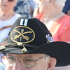 (FORT BENNING, Ga) Maj. Gen. Scott Miller, soldiers, family and friends attend the 50th Anniversary of the activation of 1-9 Cavalry Squadron at Fort Benning, Georgia, July 02, 2015 at Doughboy Stadium. (Photo by: Markeith Horace/MCoE PAO Photographer