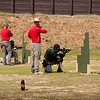 Department of Homeland Security (DHS) Tactical Team Competition Day 2