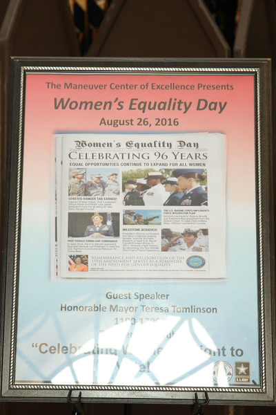 2016 08 26 Women's Equality Day