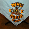 Infantry Buffalo Soldiers Monument Ceremony