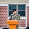 Soldier's Medal presentation to Capt. (CH) Matthew C. Christensen