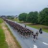 242nd Army Birthday Run