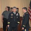 Colonel William J. Carty, Jr Retirement Ceremony