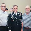 SGM Jerry D. Ramsey Retirement Ceremony