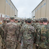 Great Grandson of Medal of Honor recipient graduates One Station Unit Training (OSUT)