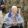 CSM Frank Charles Plass visit (R)