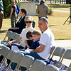 11 NOV 2010 - Veterans Day Ceremony, guest speaker COL(R) Ralph Puckett. BLDG 35, Ridgway Hall, MCoE Fort Benning, GA.  Photo by CW2 Jessica S. Kinsey