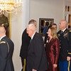 12 DEC 2010 - MCoE Commanding General MG Brown's Christmas Reception at Riverside, Fort Benning, GA.  Photo by John D. Helms - john.d.helms@us.army.mil