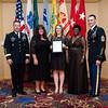 Volunteer Awards Ceremony