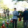 German and Italian Memorial Day Ceremony