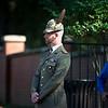 German and Italian Memorial Day Ceremony