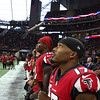 2017 11 12 Salute to Service from the Atlanta Falcons
