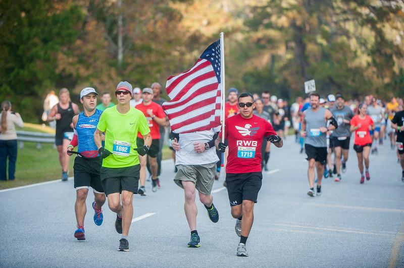 Annual Soldier Marathon