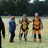 U.S.Army Golden Knights Tandem Jump with MCoE