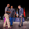 Columbus State University ROTC Spring Commissioning Ceremony