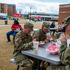 Fort Benning Appreciation Day at CSU