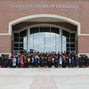 Fort Benning Army Education Center Graduation Ceremony