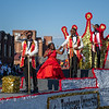 Annual Tuskegee Morehouse Parade