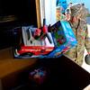 507th Ariborne Toy Drop