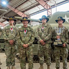 2017 Gainey Cup Best Scout Squad Competition Award Ceremony