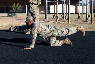 NCO/Drill Sergeant of the Year