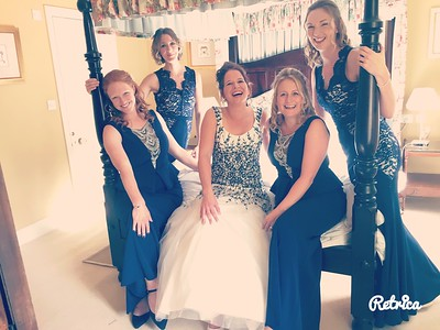 CerisOli Wedding (Eve)