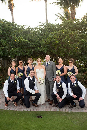 7. WEDDING PARTY + BRIDALS