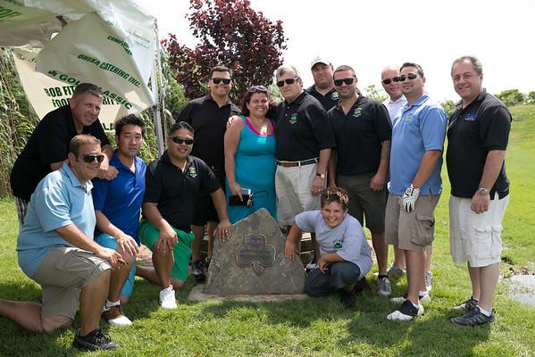 Pat Cairo golf fundraiser