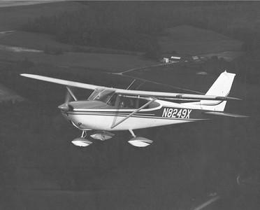 C-172 N8249X 1338