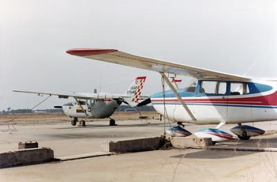 C-172  N8249X 3-7-80 005-A