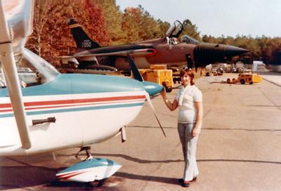 C-172 49X & F-105