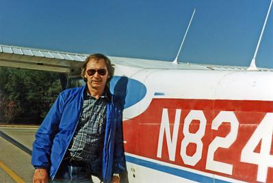 Cessna 172 N8249X-Ken 11-15-87 001AB copy