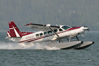 Air Tindi Cessna 208 Caravan 1 C-GATY (msn 305) CEN9 (Tony Storck). Image: 923898.