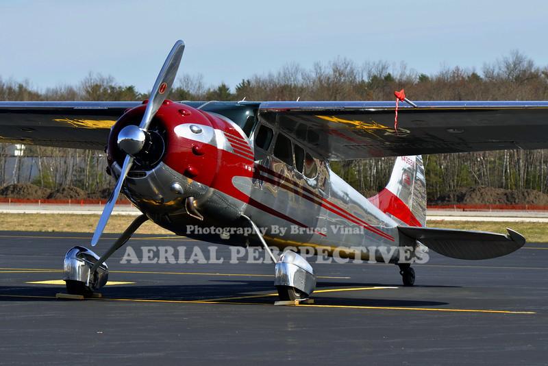 N4352V - 1948 Cessna 195