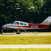 N776E - 1961 Cessna 310F