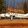 N5432J - 1976 Cessna 340A