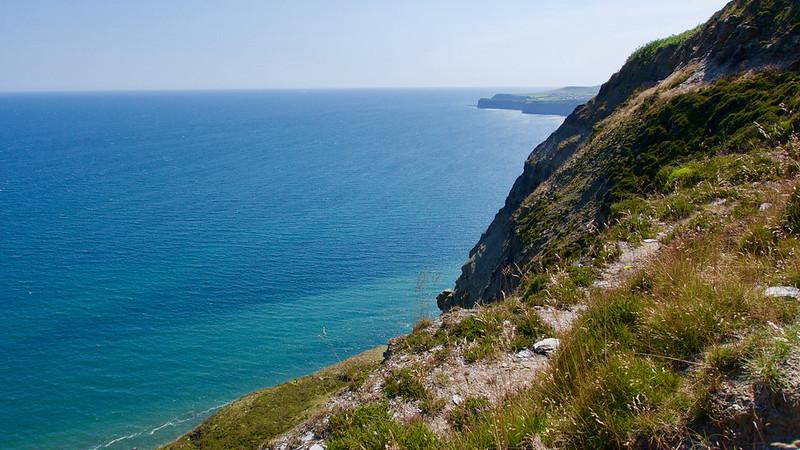 Cestička k moru