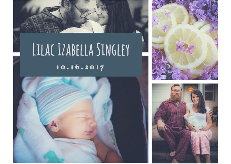 Lilac Izabella Singley1